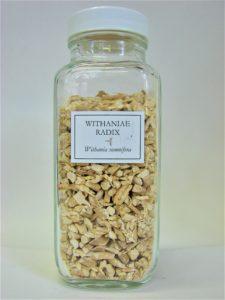 ashwagandha is an adaptogen for stress