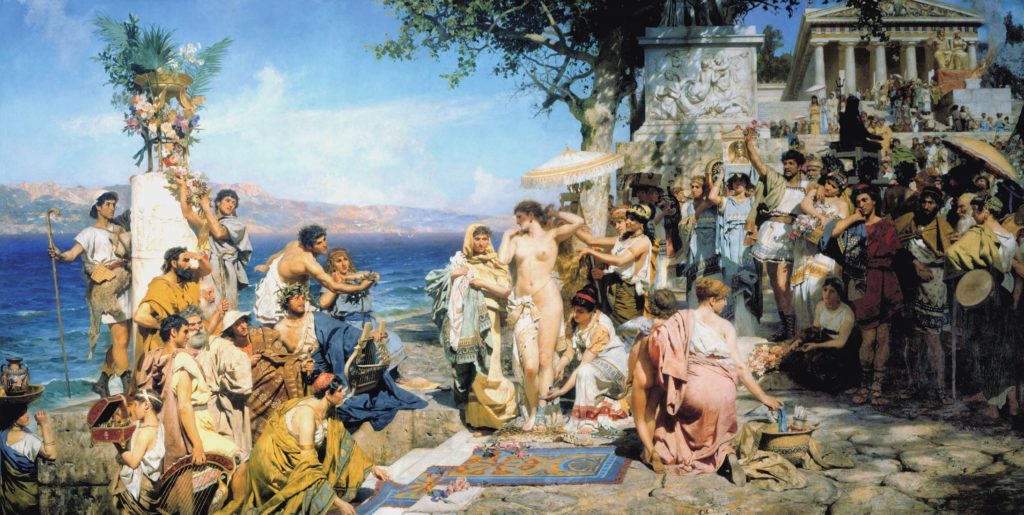 Psyche, love, Jung, and LSD