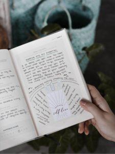 journaling to heal trauma