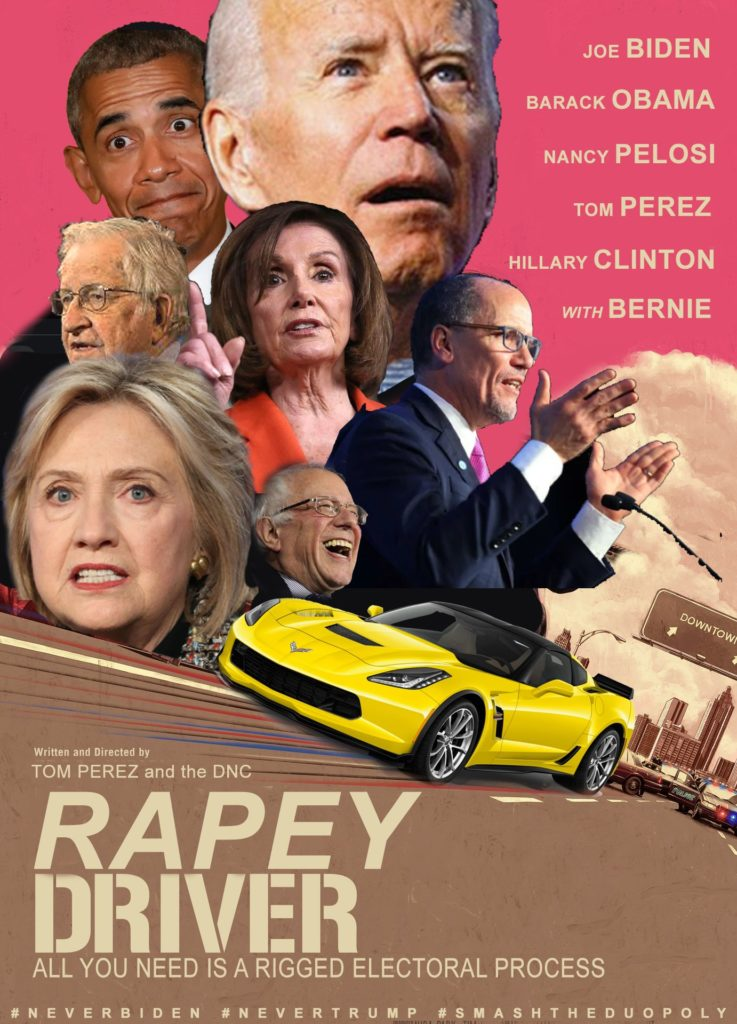 Bernie and the DNC