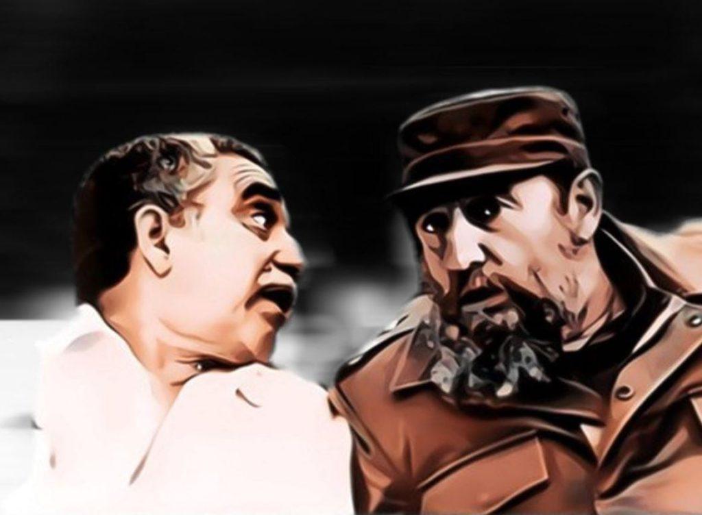 Marquez & Castro - quotes
