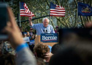 Why Bernie lost the 2020 primaries